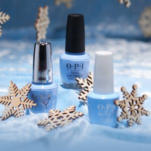 opi nail colour collections